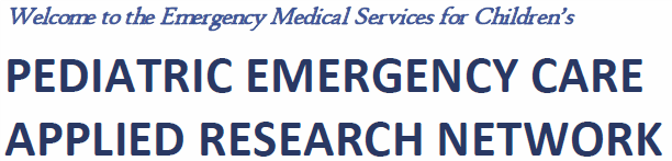 Welcome to the Pediatric Emergency Care Applied Research Network (PECARN)